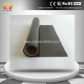 75mic Black PET Film For Adhesive Tape