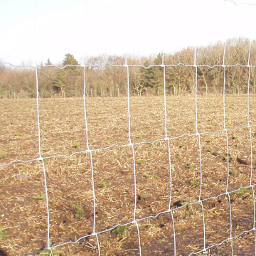 High Tensile Agricultural Field Fencing