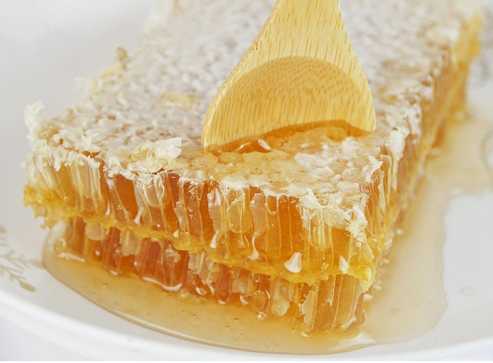 wholesale natural organic acacia bee honey