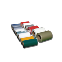 AA1100 / 3003 Color Coated Roll Aluminum Coil