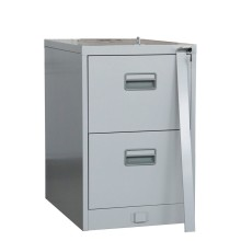 Hot Sale for Vertical Filing Cabinet Secure 2 Drawer File Cabinet supply to Brazil Suppliers