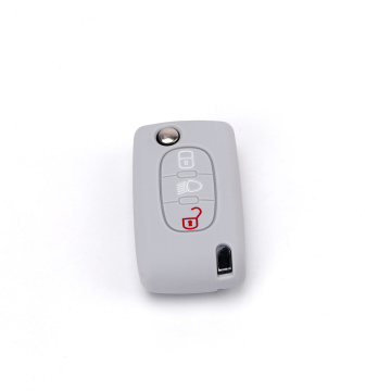 Goede kwaliteit Wholesale Citroen Car Key Cover