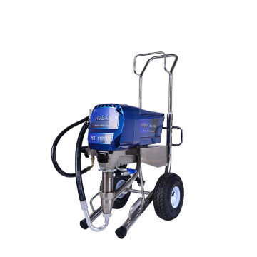 best electric airless paint sprayer