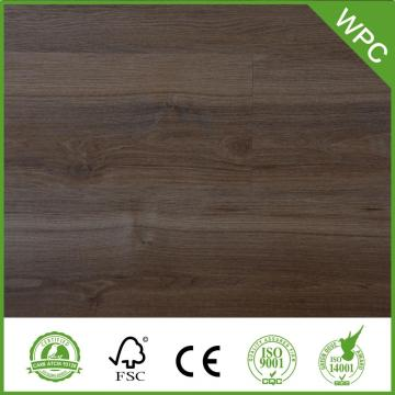 residential indoor using wpc wood plastic composite