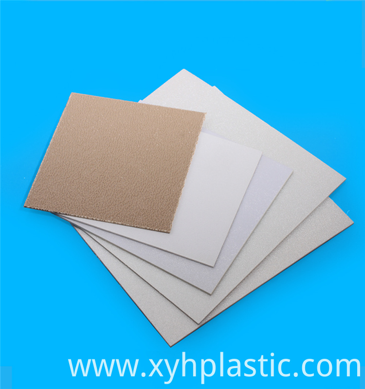 1mm ABS Plastic Sheet