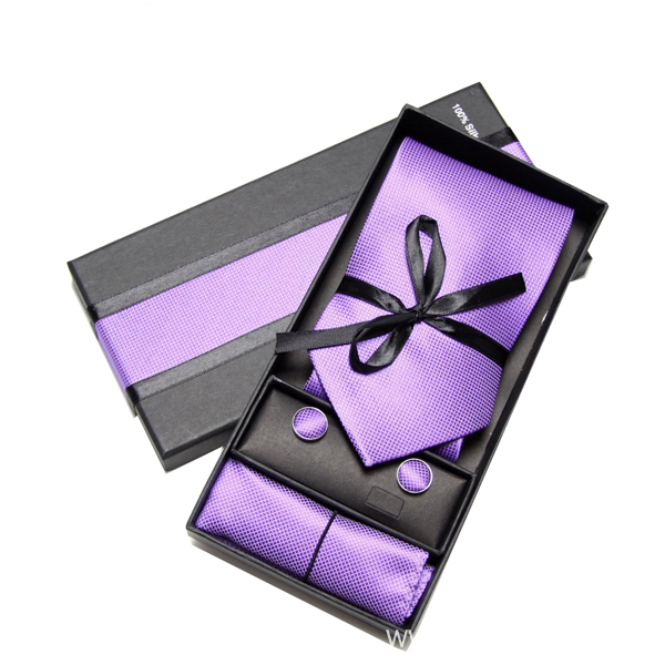 High Quality Bow Tie Packaging Paper Box