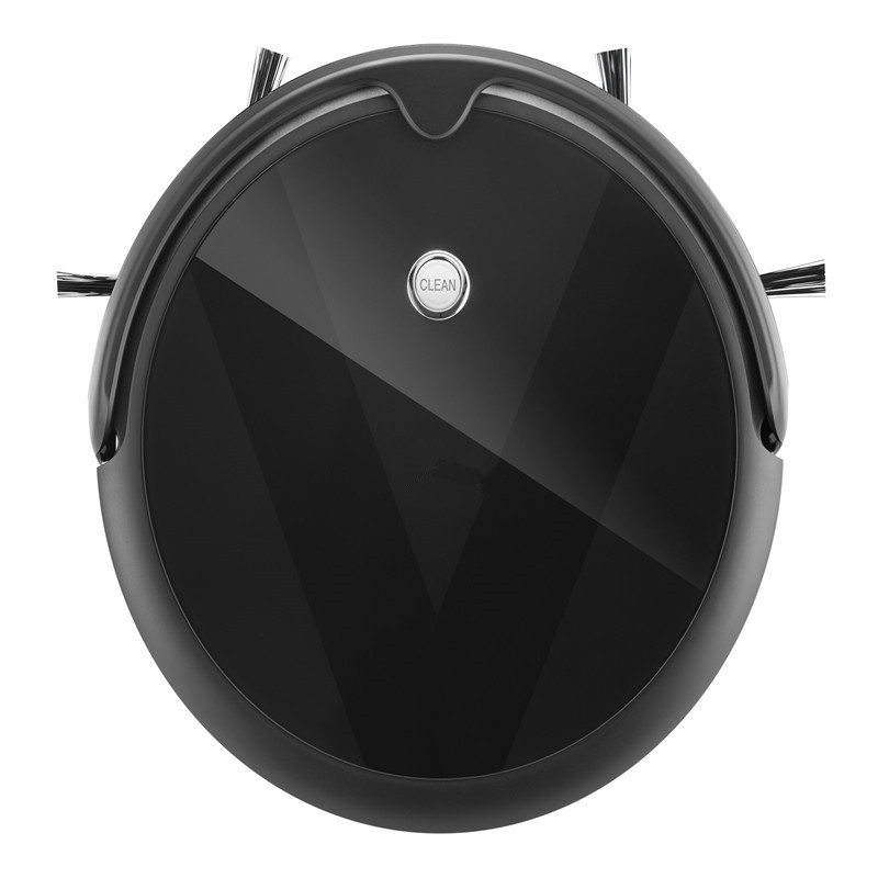 best robot vacuum with mapping