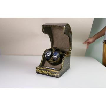 Watch Winder With Rolling Cup For Watches