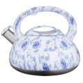 3.5L color painting decal teakettle