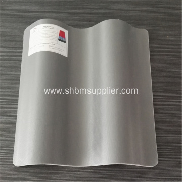 Fire Resistant MgO Roof Panels