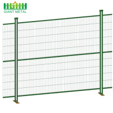 2018 hot sale High Quality Canada PVC Temporary fences