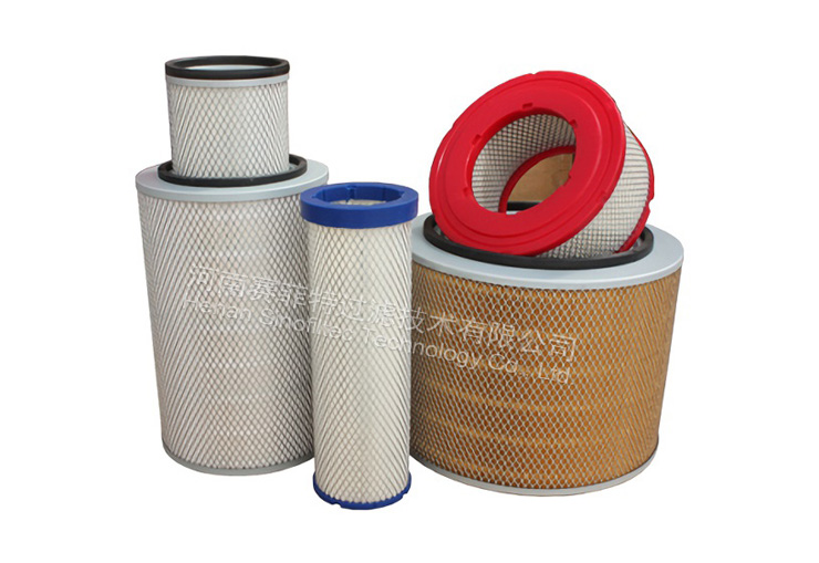 Ingersoll Rand Compressor Air filter Elements