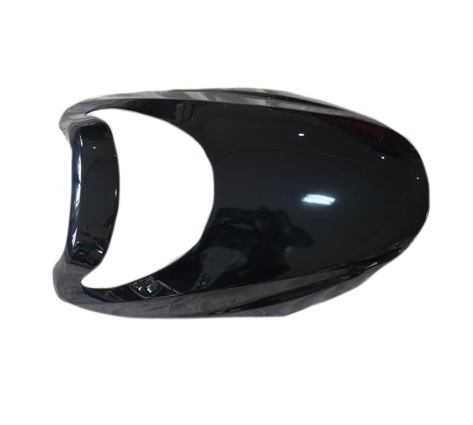 Motorcycle Spare Part Head Cover Plastic