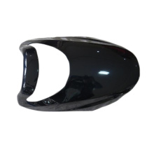 New Fashion Design for for Scooter Spare Parts Motorcycle Spare Part Head Cover Plastic 009 supply to Poland Manufacturer
