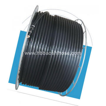 Flexible Oil Injection Pipe