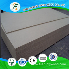 China for Raw Particle Board Chip Block Particle Board supply to Turks and Caicos Islands Manufacturer