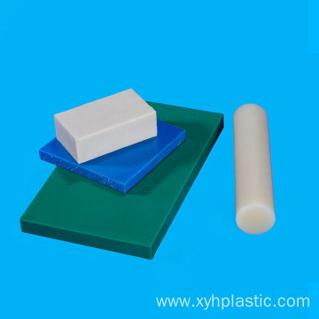 Excellent Wear Resistance Natural Pure Virgin Pa6 Sheet