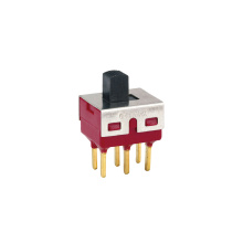 UL Larger Current Miniature Slide Switches