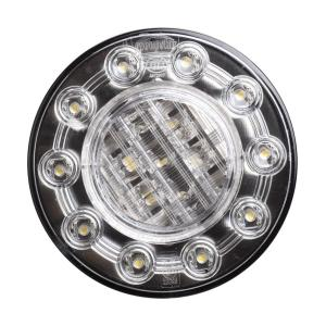 100% waterproof LED Auto Bus Trailer Reversing Lamps
