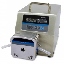 3.5L /min large flow peristaltic pump 12v