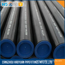 Beveled End Hot Rolled Seamless Steel Pipe