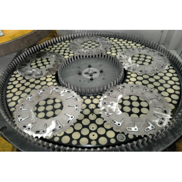 Carbide blade Double side surface lapping machine