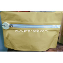 Child Proof Ziplock Bags