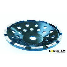 150mm Single Row Cup Wheel