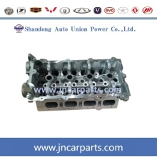Chery Auto Spare Parts Cylinder Head 481F-1003010BA
