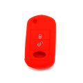 Silicon design 2 buttons Land Rover key cover