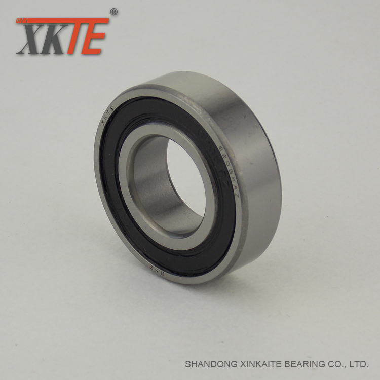 6205kaz Deep Groove Ball Bearing