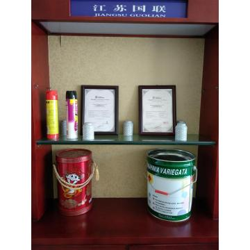 Paint Can usage prime quality TINPLATE