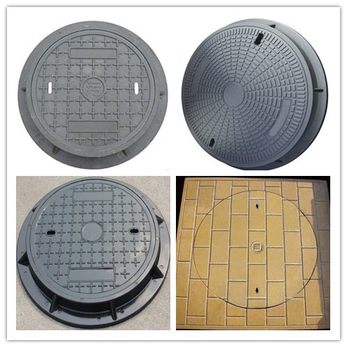 Inspection Manhole Cover