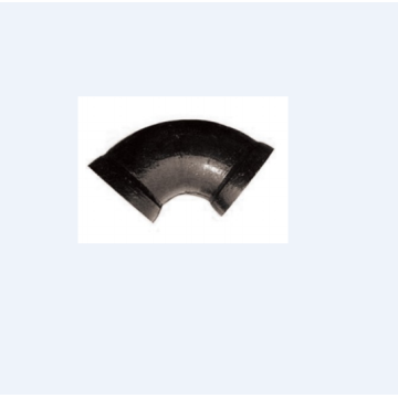 Ductile iron double socket bend-45°