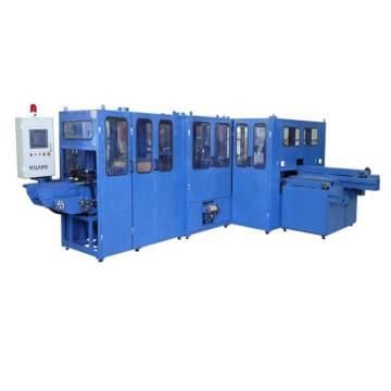 Battery Plate Sawing Cutting Machine