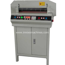 450VS+ Digital Paper Cutting machine