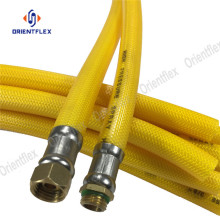 Spray pump agriculture water hose