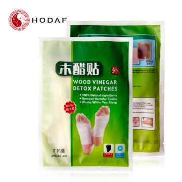 good Service Health Care Foot Detox Patch