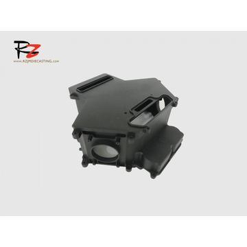 Magnesium Alloys Semi-Solid Die Casting Components OEM