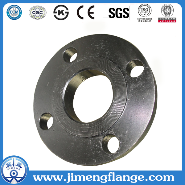 Carbon Steel Forged ASTM A105 Lap joint Flange