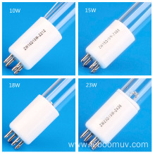 UV Sterilization Lamp for Clear Water