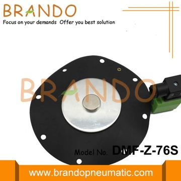3 Inch Pulse Valve Diaphragm D76 for Industrial Application