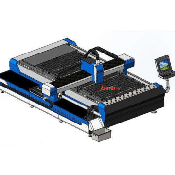 Luyue Laser Cutting Machine for Sale