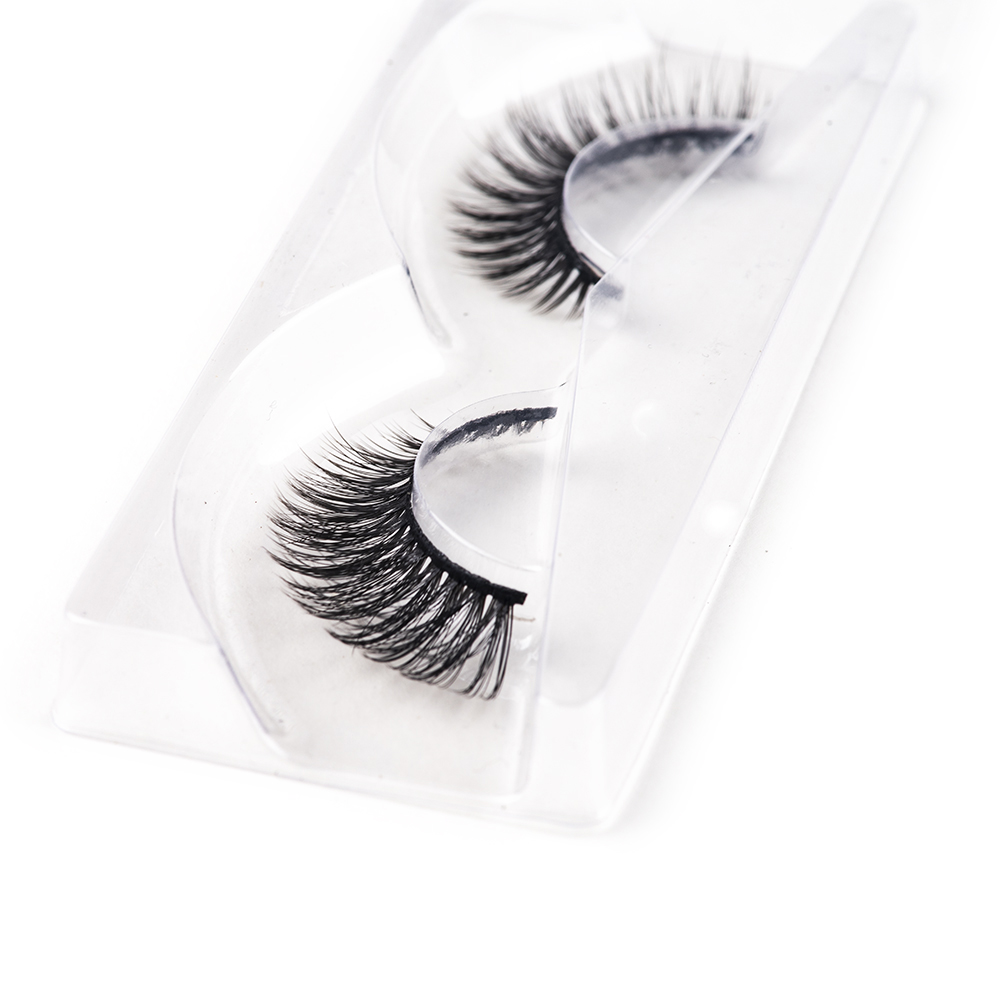 Eyelashes Silk