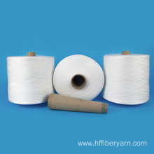 ODM for China Spun Polyester Yarn,Dyed Spun Polyester Yarn,100% Polyester Spun Yarn Manufacturer Raw White Paper Cone Virgin Quality 100 Spun Benang Polyster 40 supply to Syrian Arab Republic Manufacturer