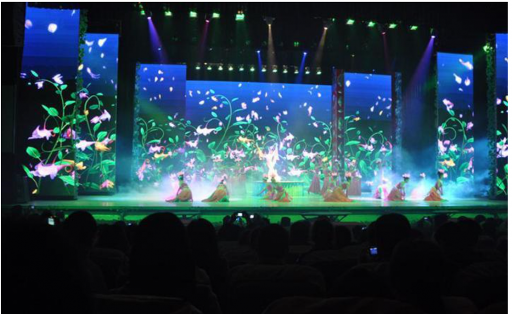 Indoor Rental LED Display