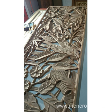 cnc carving and cutting 3d machihine