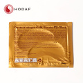 hydro-gel and anti wrinkle eye patches