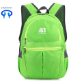 New waterproof outdoor folding super girl backpack