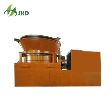 High quality industrial wood chipper with large capacity